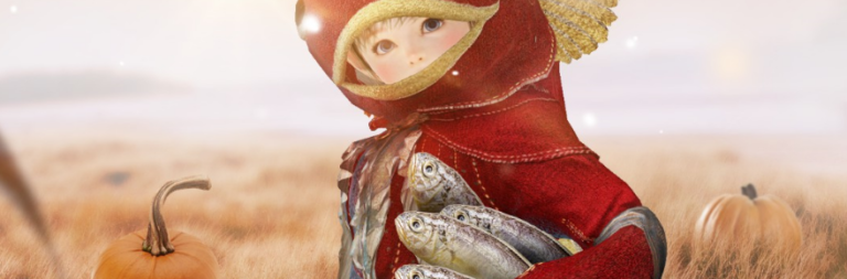 Black Desert adds a fish worth 500k Silver on PC and the Mystic Awakening on Xbox One