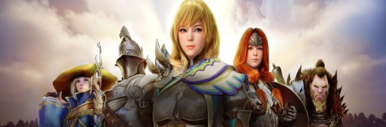 Black Desert Mobile launches globally on December 11, hands out Black Desert for free for pre-registering