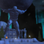 Statue.