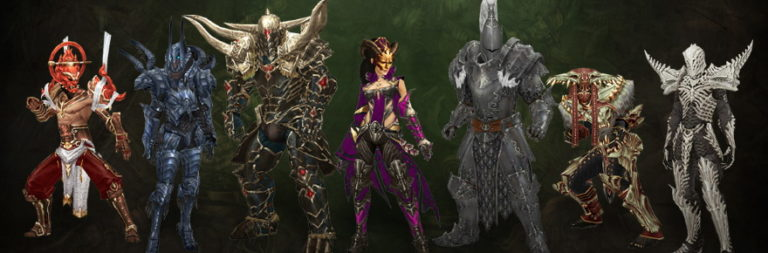 Diablo III goes on a killstreak with Season 19, now live