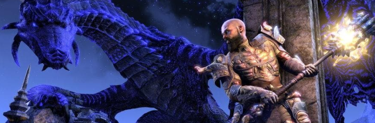 The Elder Scrolls Online chimes in with another Activity Finder update