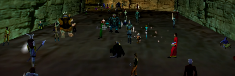 The Project 1999 EverQuest emulator is opening yet another server thanks to demand