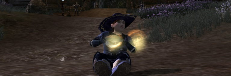 LOTRO Legendarium: Second breakfasts and the importance of food