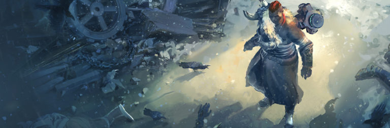 Check out the trailer for next week's Guild Wars 2 episode, Whisper in the Dark