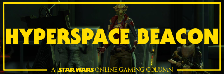 Hyperspace Beacon: How SWTOR added two Onslaught stories (but wrote only one)