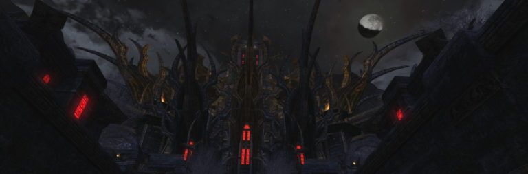 LOTRO Legendarium: First impressions of Minas Morgul