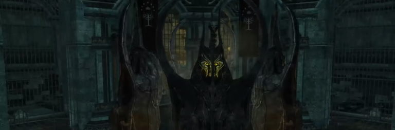 Lord of the Rings Online's Minas Morgul expansion launches today