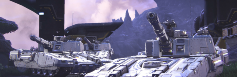 Daybreak is still updating PlanetSide Arena, adds chat features and more