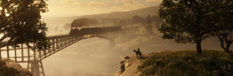 Red Dead Redemption 2 and Red Dead Online are officially live for PC