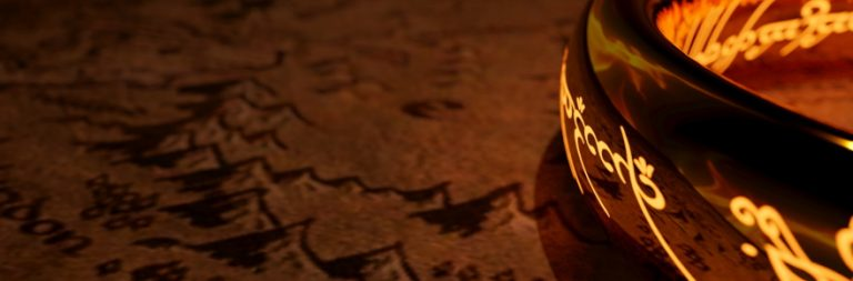 Amazon's Lord of the Rings MMO will be 'different at a glance' from LOTRO