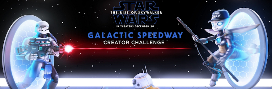 Roblox S Latest Event Taps Some Star Wars Rise Of Skywalker