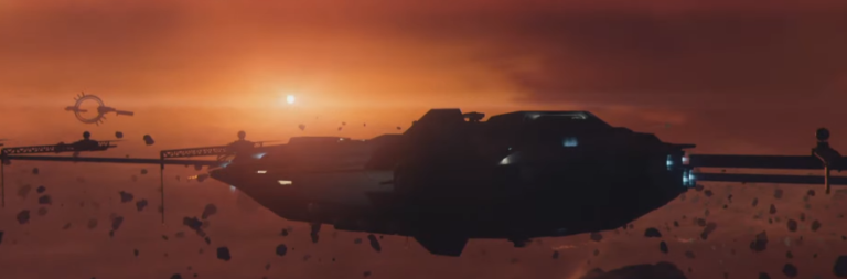CitizenCon 2019: Star Citizen previews alpha 3.8, details Theatres of War, teases next star system