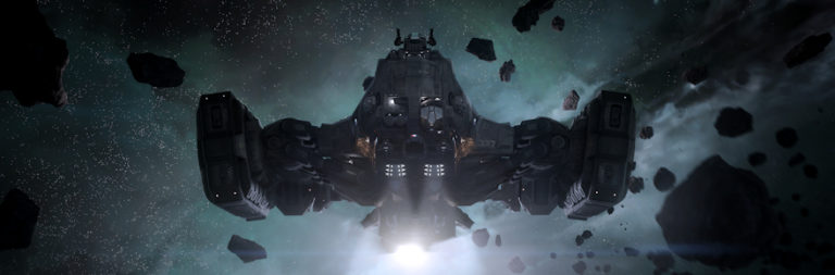 Star Citizen hypes this weekend's CitizenCon, plans new community hub and free-fly event
