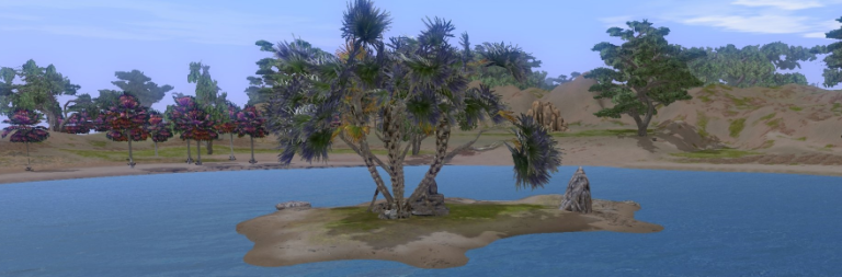 The Repopulation's new tutorial area is expected to arrive with December's patch