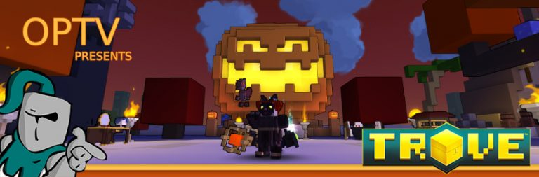 The Stream Team: Shadow's Eve shenanigans in Trove