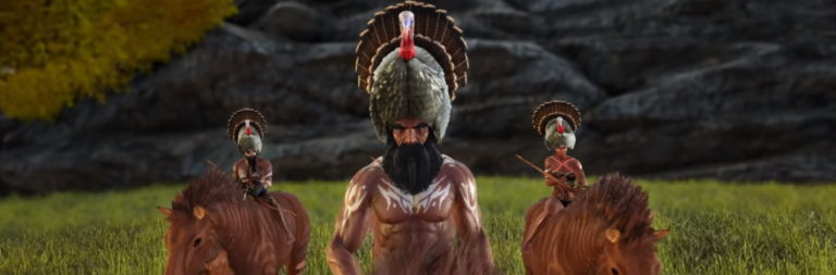 Massively OP's guide to MMO Thanksgiving 2019