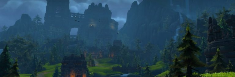 BlizzCon 2019: Here's how World of Warcraft is streamlining its leveling process