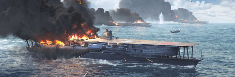 From dockyard disaster to sailing success: How World of Warships learned from the Puerto Rico event fiasco