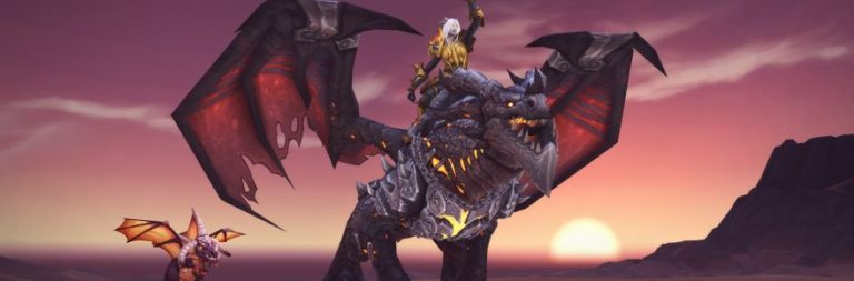 World of Warcraft shifts its 16th anniversary event, defends raiding over the holidays