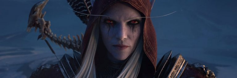 World of Warcraft Shadowlands is getting a prequel novel called Shadows Rising