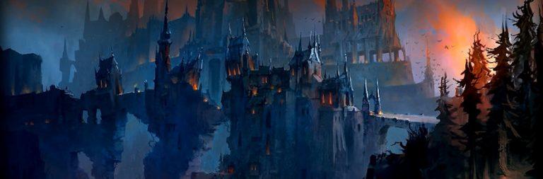 World of Warcraft Shadowlands' beta begins next week
