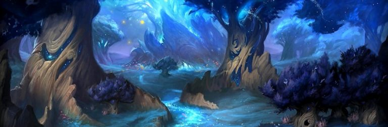 MMO Week in Review: WoW Shadowlands repositions for launch