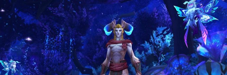BlizzCon 2019: Why World of Warcraft: Shadowlands isn't adding a new class