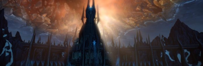 New Wow Expansion 2020.Blizzcon 2019 World Of Warcraft Officially Announces