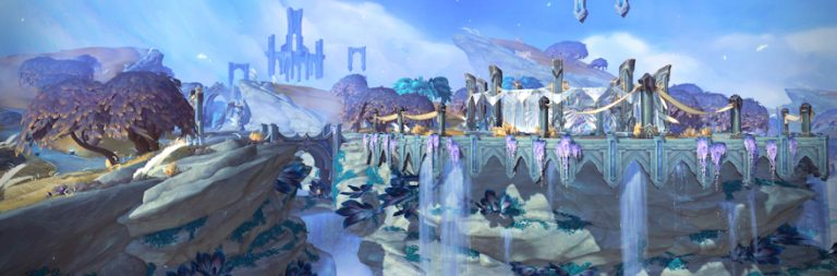 BlizzCon 2019: World of Warcraft Shadowlands deep-dive panel liveblog