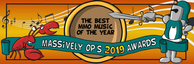 Massively OP's 2019 MMO Video Game Music Awards