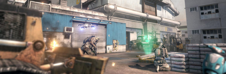 Grab an Ironsight Trinitium Pack in honor of its free-to-play launch, courtesy of Gamigo and MOP!