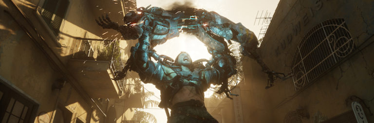 Pearl Abyss' MMO shooter Plan 8 reveals new screenshots and how exosuits work