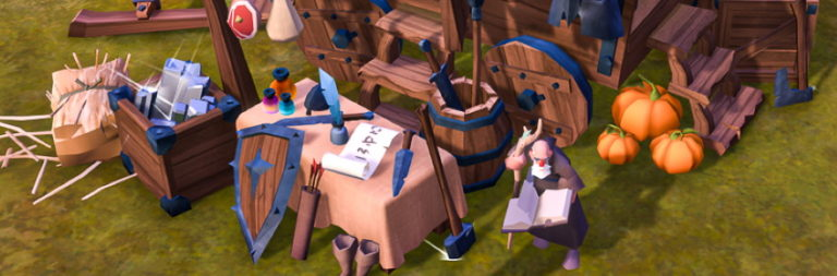 Massively Overthinking: Are isometric MMOs more or less immersive than 3-D?
