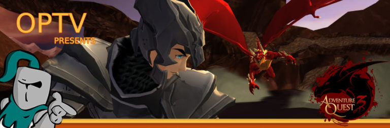 The Stream Team: Storytime in AdventureQuest 3D