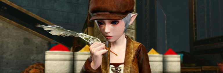 ArcheAge Unchained offers players another shot at the Diligence Coin Compensation Package