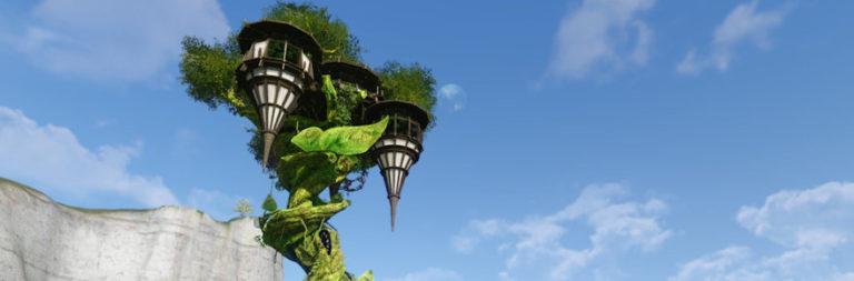 ArcheAge, RIFT, Trove, and more Gamigo MMOs launch a reforestation charity initiative