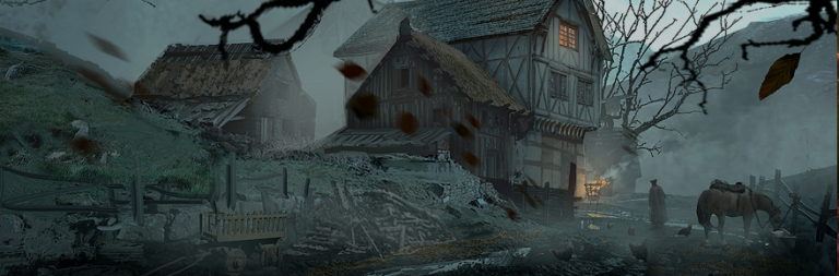 The Black Death emerges after months of silence with details on a new update for January