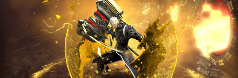 Blade & Soul previews events that arrive with this week's Will of Iron update