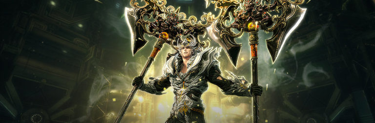 Blade & Soul previews Will of Iron's heart rebalance and fishing overhaul
