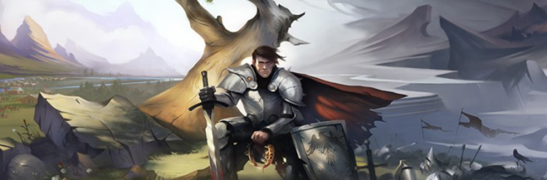 Crowfall's J. Todd Coleman looks back at past progress and ahead to 2020 milestones