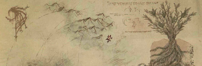 Mysterious parchment teases next chapter of the Elder Scrolls Online