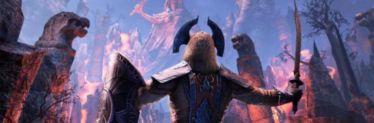 ZeniMax says Update 25 includes planned performance upgrades for Elder Scrolls Online