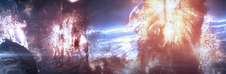 EVE Online attempts a no-downtime experiment and announces structure gameplay changes