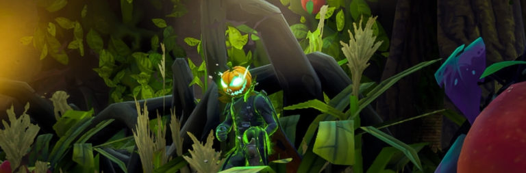 There's another Fortnite dance legal battle brewing, this one over Dancing Pumpkin Man