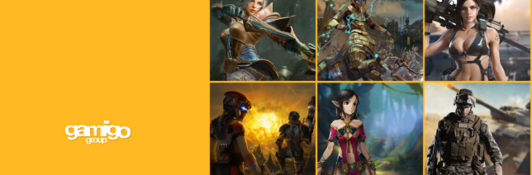 Gamigo 3Q 2019 revenues are up thanks to ArcheAge Unchained and Trion acquisition