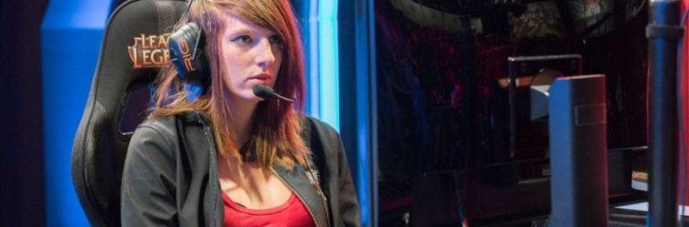League of Legends' first female championship series competitor dies at age 24