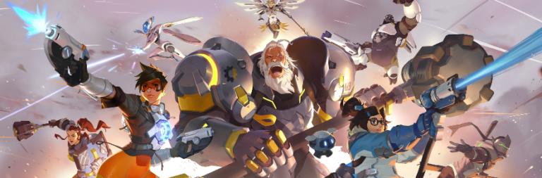 Overwatch nixes hero pools from competitive play