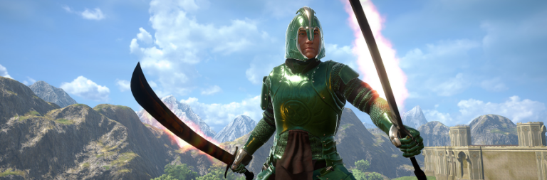 Pantheon talks pre-alpha 5, publishers, and properly funding the vision