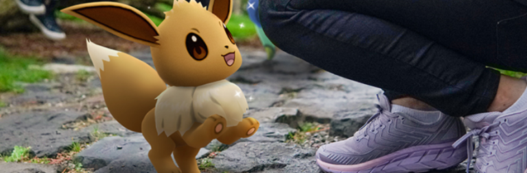 GDC Summer 2020: How Niantic adapted Pokemon Go gameplay in the time of COVID-19