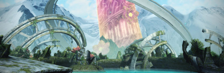 Wheeee Phantasy Star Online 2 is now accepting closed beta signups in North America
